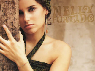 Nelly Furtado All Good Things Come To An End MP3 Lyrics