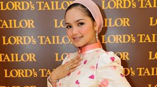 Siti Nurhaliza Pada Cintanya MP3 Lyrics (OST SPA Q 2)