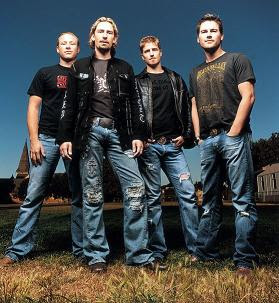 Nickelback Never Gonna Be Alone MP3 Lyrics,new moon soundtrack