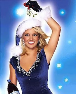 Britney Spears My Only Wish MP3 Lyric (Christmas Song)