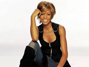 Whitney Houston I Look To You MP3 Lyrics