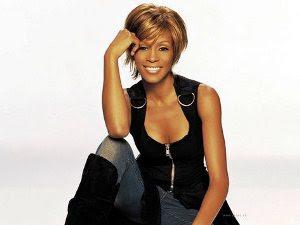 Whitney Houston I Look To You MP3 Lyrics