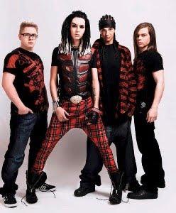 Tokio Hotel Automatic MP3 Lyrics