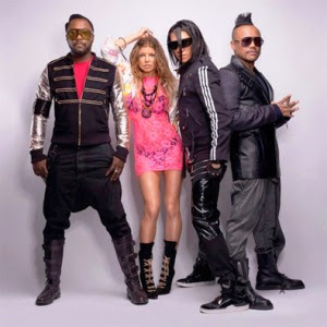 Black Eyed Peas The Time (The Dirty Bit) MP3 Lyrics