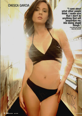 cheska garcia sexy pinay moedl in bikini