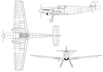 Los diez ases de la aviacion mundial
