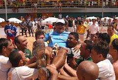 CAMPEONATO BRASILEIRO DE BEACH SOCCER 2008