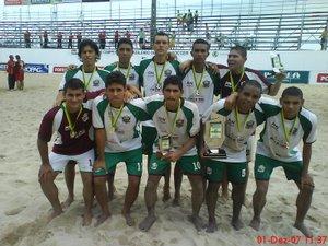CAMPEONATO BRASILEIRO 2007