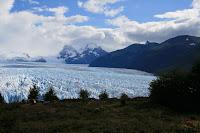 Paisaje del Sur Argentino
