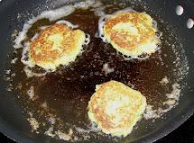 Ina Garten Zucchini Pancakes