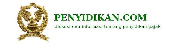 PENYIDIKAN.COM