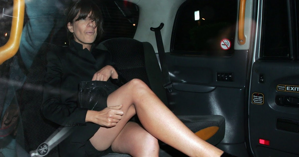 Placed got claudia winkleman upskirt Small