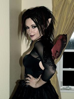 Halloween SlutchWatch: Alyssa Milano