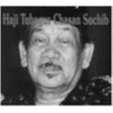 Politik Syahwat Airin Rachmi Diany Tangsel, chasan sochib