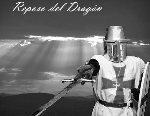 Reposo del dragon