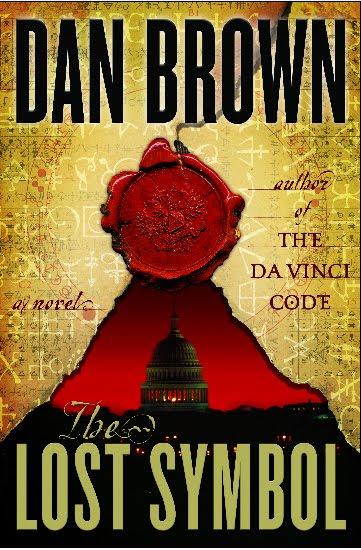 Carpe Librum Review The Lost Symbol Dan Brown