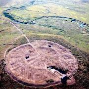 Решается вопрос о проведении выставки <<Аркаим: древние индоевропейцы в степях Урала>>
