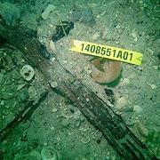 У побережья Флориды найдена стоянка древних людей