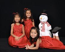 Christmas pic 2010