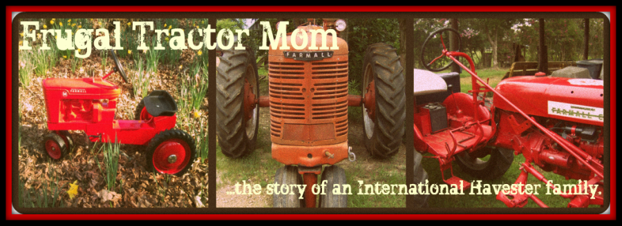 Frugal Tractor Mom