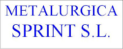 Proiektuaren patrozinatzailea: Metalurgica Sprint S.L.