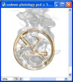 tutorial photoshop membuat logo 6