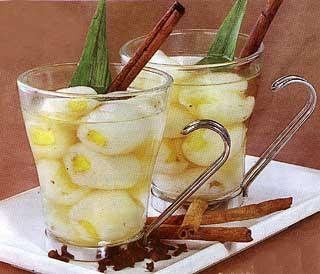 bahan 3 ikat buah rambutan 200 gram gula 700 cc air 10 biji buah ...