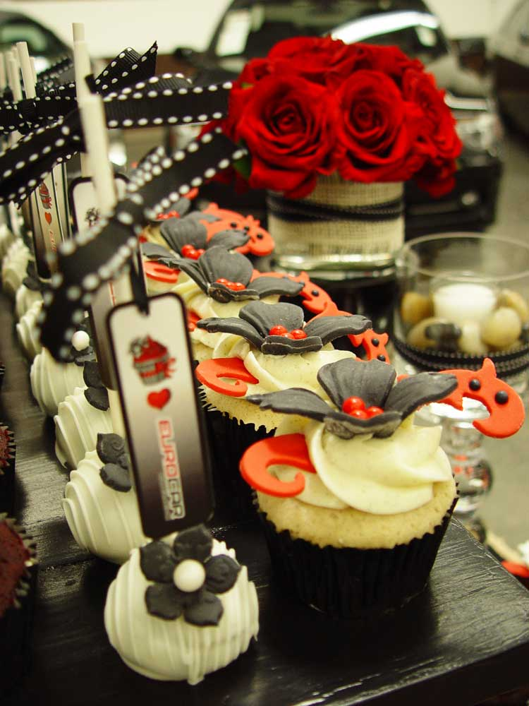{ditzie cakes}: August 2010