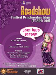 - Roadshow FESPI -