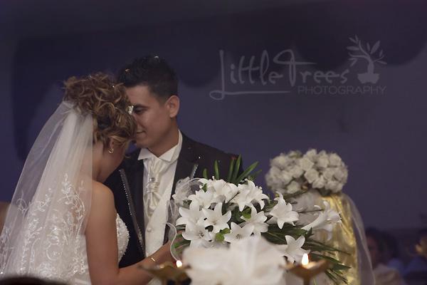Turkish Wedding, Bride and Groom