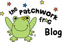 The Patchwork Frog Knitting Blog
