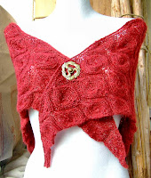 Candle Flame Shawl Pattern Question - KnittingHelp.com Forum