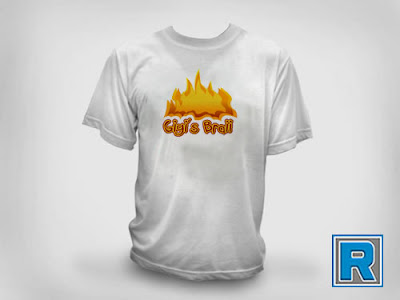Gigi`s Braii T-Shirt