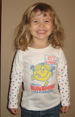 Vote Little Miss Sunshine for President