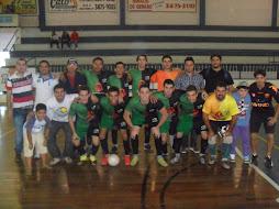 Seleção Atletas de Cristo 2010
