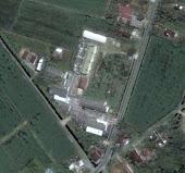 Gambar SKAP dari angkasa