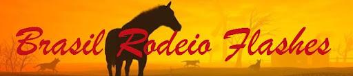 Brasil Rodeio Flashes
