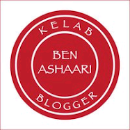 Kelab Blogger BEN ASHAARI