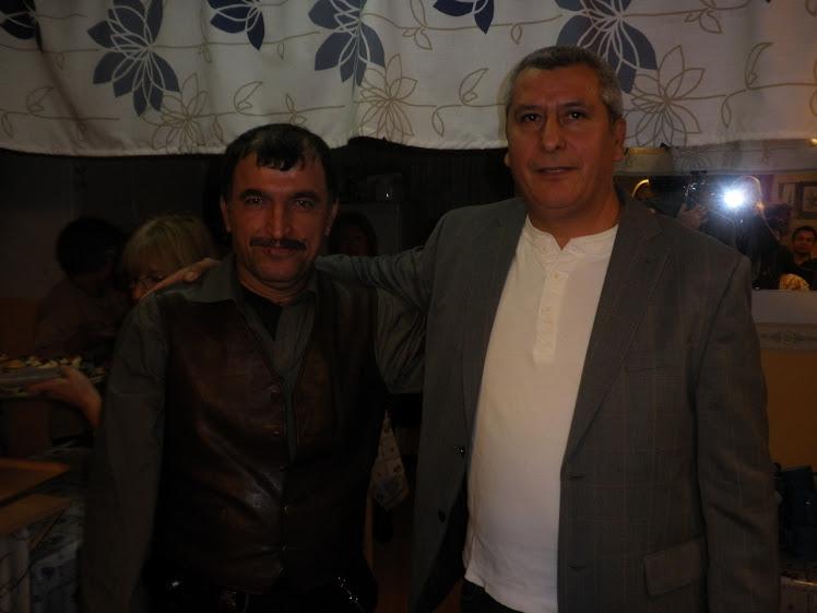 "Said "" Baper"" Hamas  Artista-Kurdistán"
