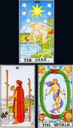 horoscopo lectura de cartas gratis: