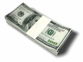 ganar una faja de dolar