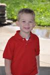 Matthew- Handsome Boy #2