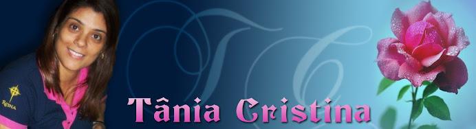 Pastora Tânia Cristina