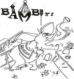 nº2 Bambi