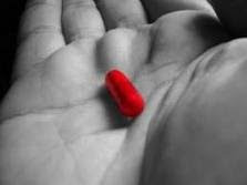 What do you believe and why ? click below to take the red pill