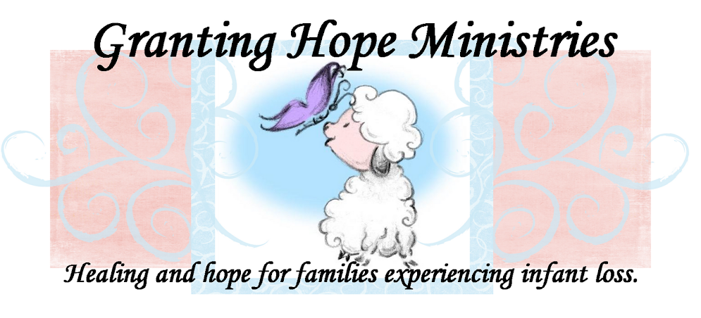 Granting Hope Ministries