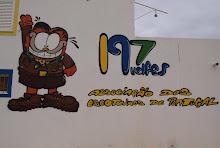 O nosso mural