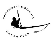 Portsmouth Canoe Club - logo