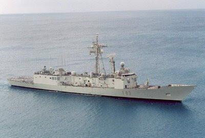 ¿Como creen que debería ser la Armada Argentina? _0lula