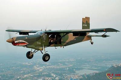 La Fuerza Aérea Mexicana incapacitada para combatir al Narco. 002082